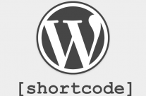 WordPress – do_shortcode